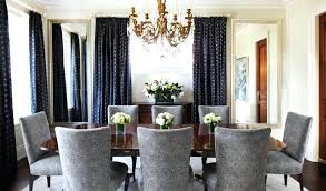 curtain ideas for dining room dining room curtain ideas sowingwellness co