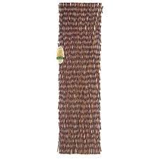 gardman 60cm x 1 8m framed willow trellis panel amazon co uk