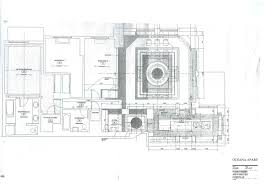 floor plan of an office villa interior design plans with architecture architectural
