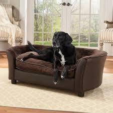 Dog Bed Furniture Sofa by Dog Bed Furniture On Hayneedle Furniture Style Dog Beds For Sale