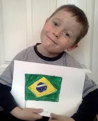 How Many Stars In Brazil Flag Bandeira Do Brasil Flag Of Brazil For My New Friends In Brazil