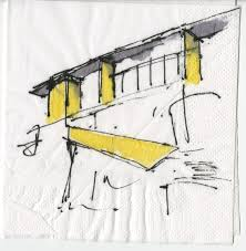 napkin sketches u2013 anonymous architecture