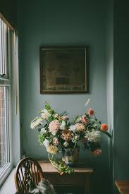 green wall paint why dark walls work in small spaces design sponge