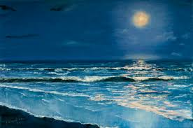 moonlight sonata i learn painting