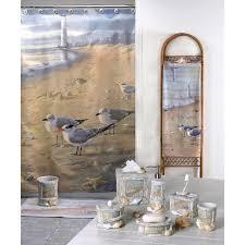 Shower Curtain At Walmart - at the beach shower curtain walmart com
