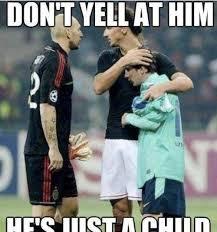 Soccer Player Meme - the 20 most hilarious football memes bleacher report