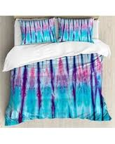 Tie Dye Bed Sets Exclusive Deals On Tie Dye Bedding