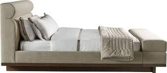baker furniture 3325k bedroom barbara barry panorama platform bed