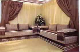 housse de canapé marocain pas cher charmant salon marocain moderne pas cher et housse salon marocain