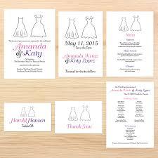 wedding program sles attire on wedding invitation wording 4k wallpapers