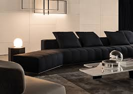Minotti Home Design Products Sofa Minotti Sofa Bed Modern Rooms Colorful Design Cool To