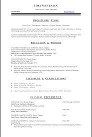 nursing student resume objective sle how to write nursing goals andectives nurse practitioner