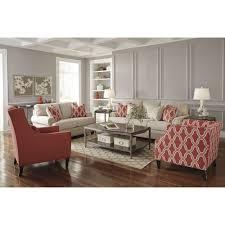 Living Room Set Ashley Furniture Ashley Furniture Sansimeon Livingroom Set In Cinnamon Local