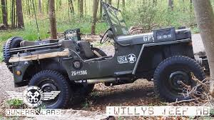 willys jeep mb 1941 on vimeo