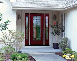 decorative replacement glass for front door use shaads to repalce glass door blinds order shaads now