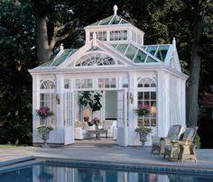 backyard design outdoor kitchen pool house small inground swimming
