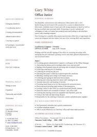 administrative officer cover letter training officer cover letter