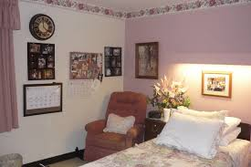 Decorate A Nursing Home Room To Create A Comfortable Cheerful - Retirement home furniture