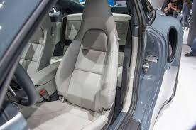 porsche 911 seats for sale will the 2017 porsche 911 turbo s do 0 60 in 2 5 seconds