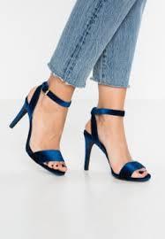Wedding Shoes Blue Blue Wedding Shoes Blue Wedding Footwear Online Zalando