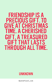 quotes about christmas gift giving 39 quotes