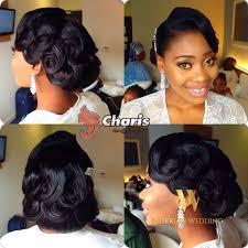 nigeria hairstyles 2015 nigerian wedding presents 30 gorgeous bridal hairstyles by charis