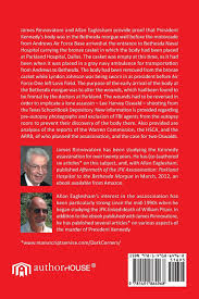 the jfk assassination revisited a synthesis james v rinnovatore