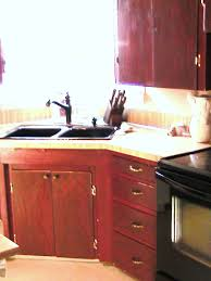 Shabby Chic Painted Kitchen Cabinets Katty U0027s Cosy Cove Shabby Chic Style Kitchen