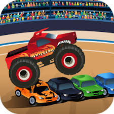 gallery free monster truck games kids games resource