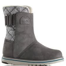 boots uk waterproof womens sorel rylee waterproof suede winter warm mid calf