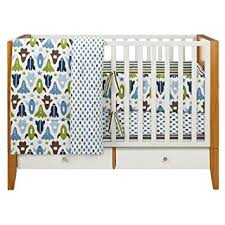 Target Nursery Bedding Sets Dwellstudio For Target Space Crib Set Crib