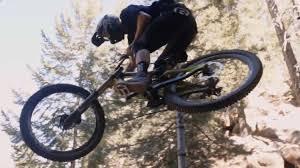 motocross mountain bike gt fury team 2014 bible of bike mountain bike tests youtube
