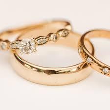 weddings rings engagement rings wedding bands martha stewart weddings