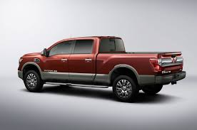 nissan titan xd platinum reserve for sale nissan expecting major sales growth for titan photo u0026 image gallery