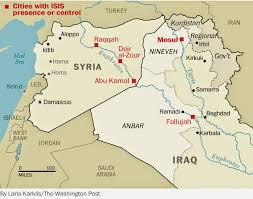 syria on map pomonews maps syria after the ceasefire