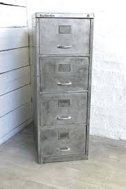 stainless steel filing cabinet retro steel filing cabinet vintage vintage metal card file cabinet