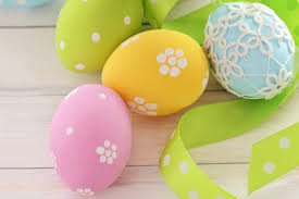 pastel easter eggs pretty pastels and easter egg inspired beauty beaut ie