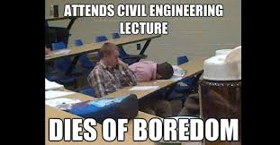 Memes Engineering - these 15 memes are only for making civil engineers laugh out loud