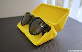 how to use snapchat spectacles guide