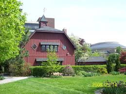 2040 big red barn facility information