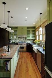Kitchen Cabinets Green Green Kitchen Cabinets Painted Small Green Kitchen Kp Duty