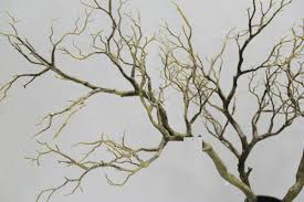 decorative tree branches artificial tree branches for indoor decoration and wedding