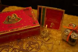 Red Invitation Cards Voguish Wedding Invitations Latest Invitation Card