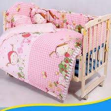 online get cheap baby crib bumper sets aliexpress com alibaba group