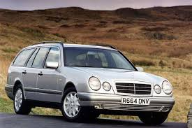 2002 mercedes e class mercedes e class estate 1989 2002 used car review car