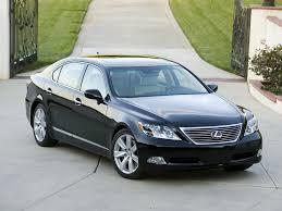 lexus sedan 2008 2008 lexus ls 600h l conceptcarz com