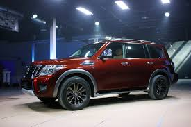 nissan armada 2017 for sale nissan armada prices reviews and new model information autoblog