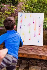3 easy backyard activities to help beat the summer heat brit co