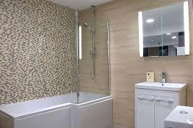 bathroom feature tiles ideas ideas tips for creating stylish bath showers