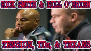 Texans Memes - houston texans bill o brien rick smith the elephant on the field